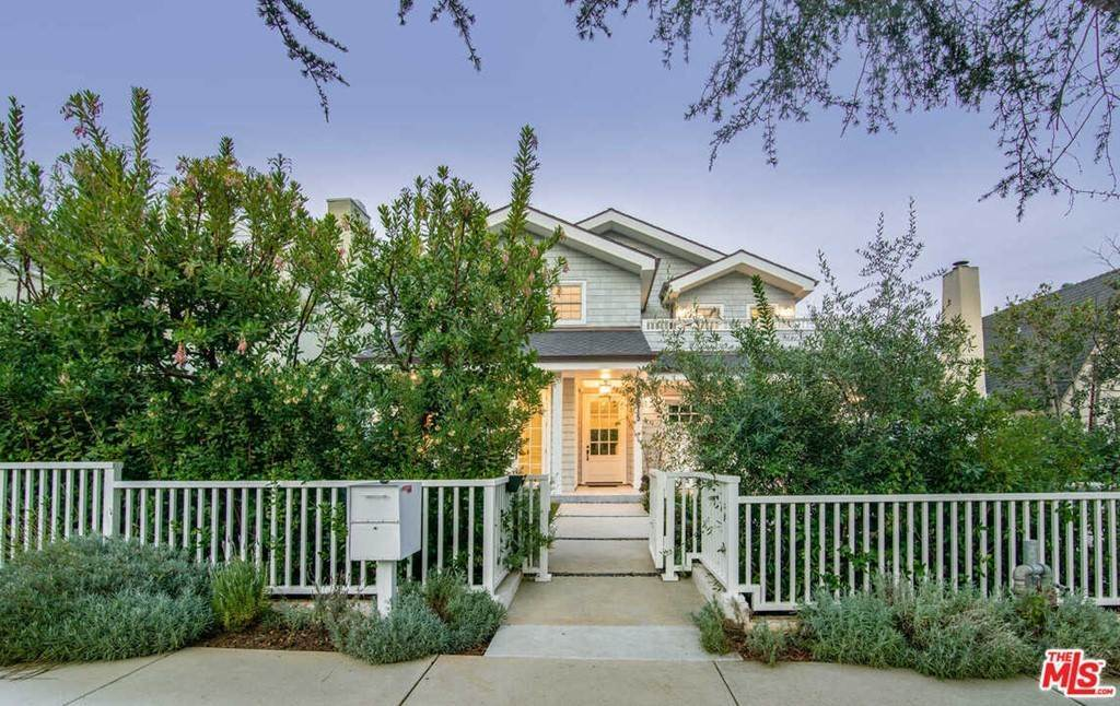 Residential for Sale at 25th Street Santa Monica, California 90402 United States