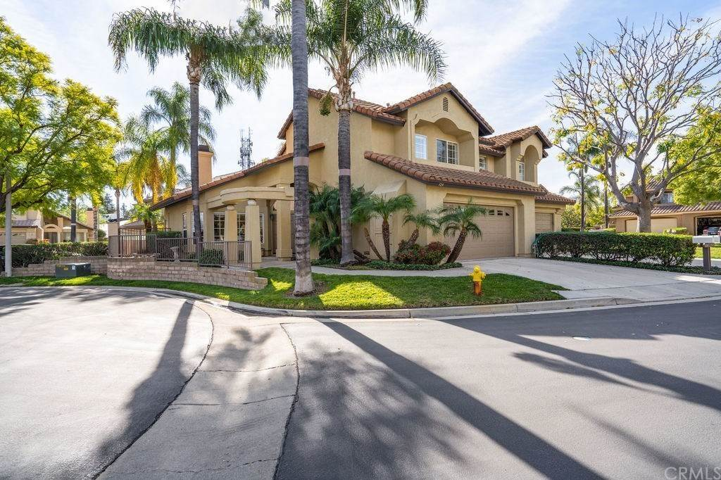 Residential for Sale at Calle Moreno San Dimas, California 91773 United States