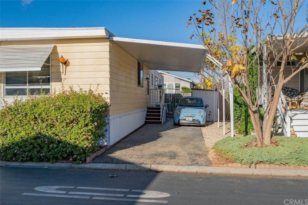 2. Single Family Homes for Sale at S. Higuera Street San Luis Obispo, California 93401 United States