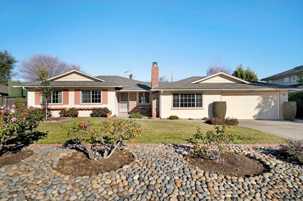 Residential Lease at Morton Avenue Los Altos, California 94024 United States
