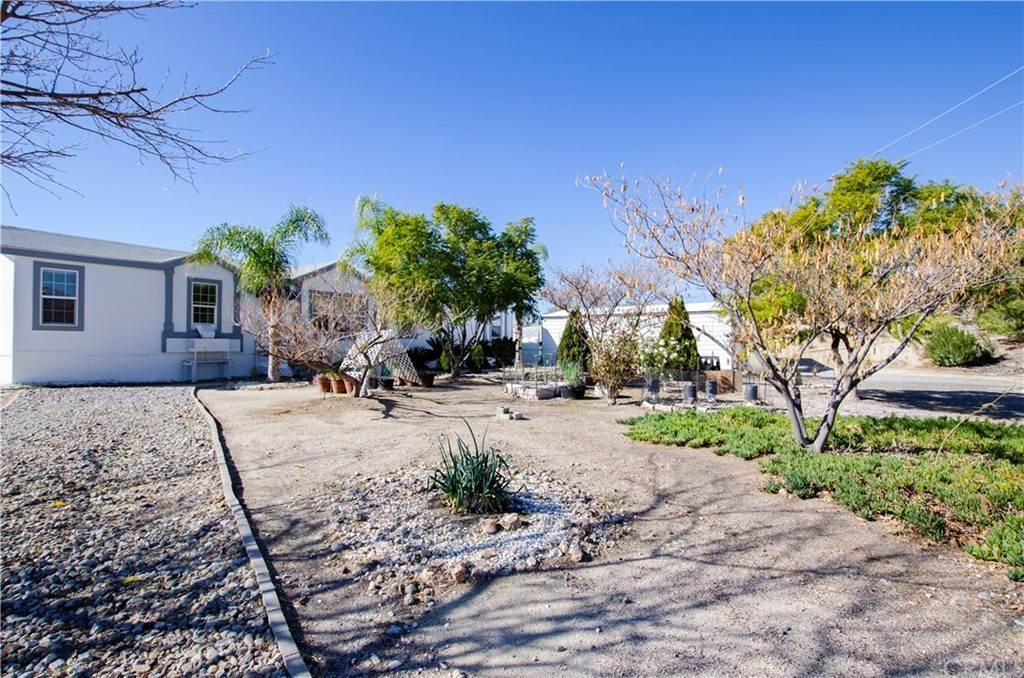 Residential for Sale at Sandstone Road Aguanga, California 92536 United States