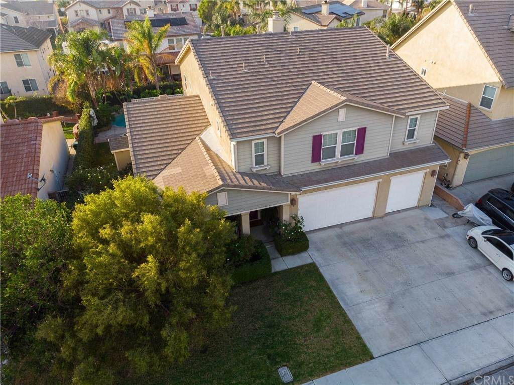 Residential for Sale at Canopy Lane Canopy Lane Eastvale, California 92880 United States