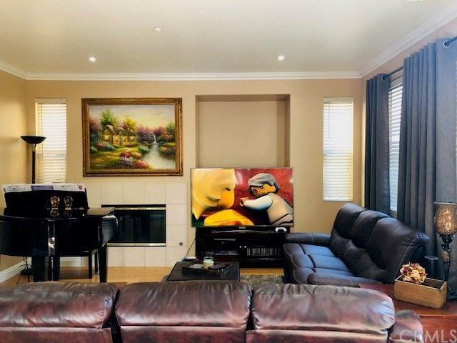 Residential for Sale at Centerstone Circle Buena Park, California 90620 United States
