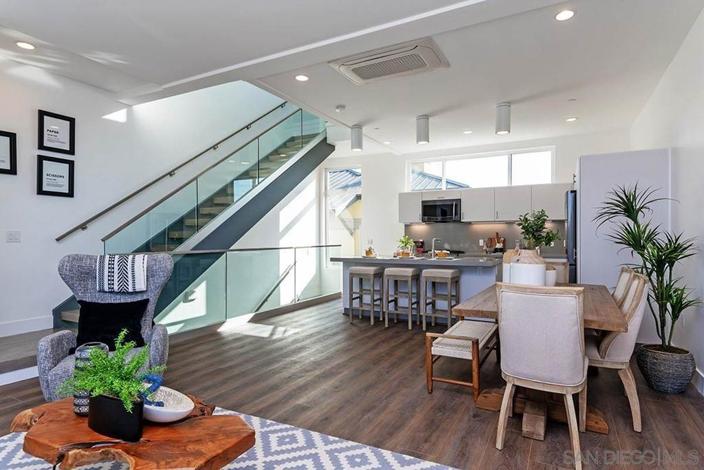 Residential for Sale at 1st Avenue San Diego, California 92103 United States