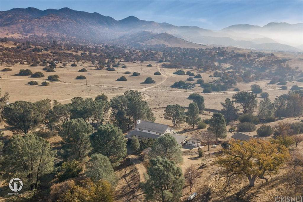 Residential for Sale at Quail Ridge Drive Caliente, California 93518 United States