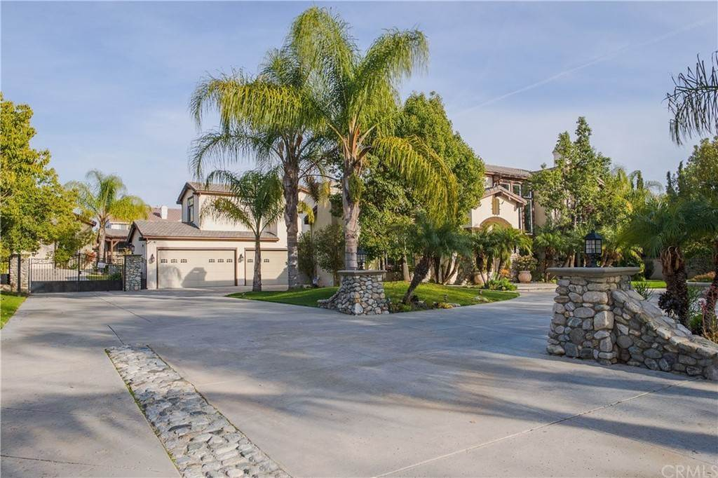 Residential for Sale at Padua Avenue Claremont, California 91711 United States