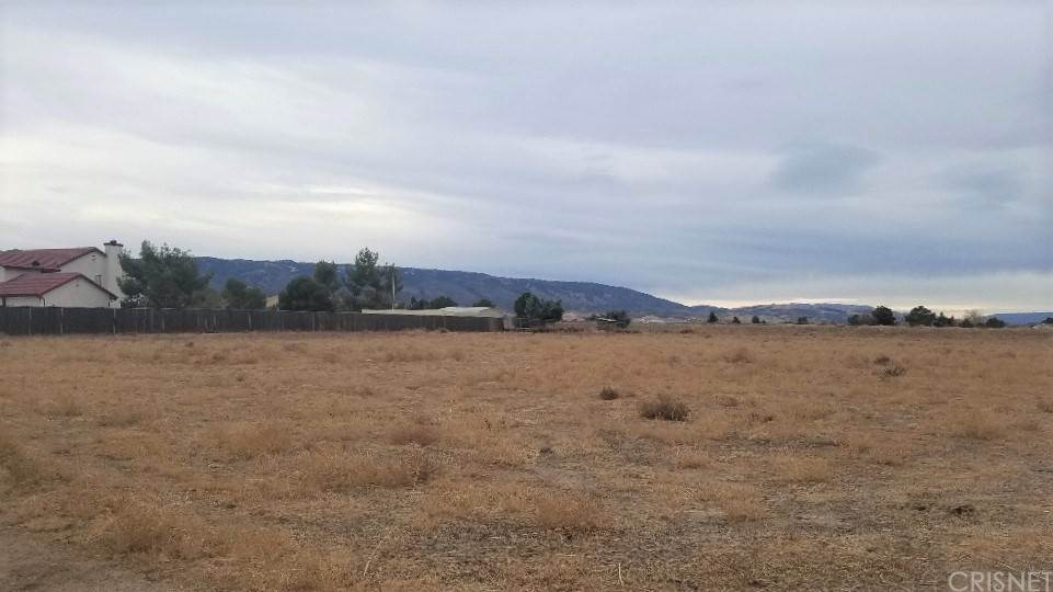 Land for Sale at 258th St W near Taney Avenue Neenach, California 93536 United States