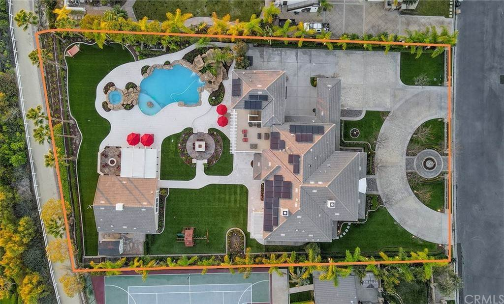 Residential for Sale at Green Oaks Road Yorba Linda, California 92886 United States