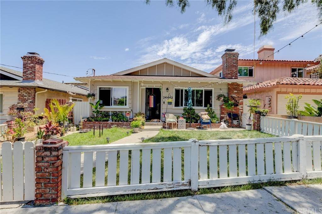 Residential Income for Sale at Ward Street Torrance, California 90505 United States