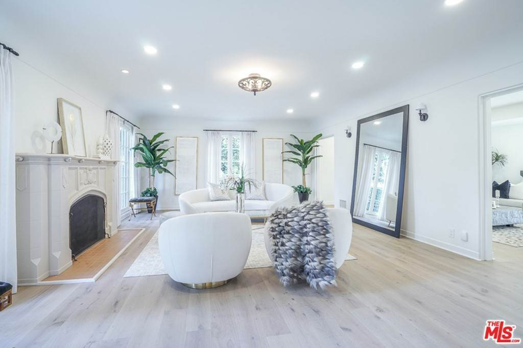 Residential for Sale at N Linden Drive Beverly Hills, California 90210 United States