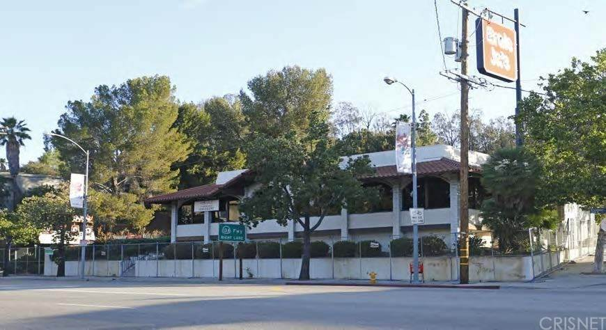 Commercial for Sale at W Broadway Eagle Rock, California 90041 United States