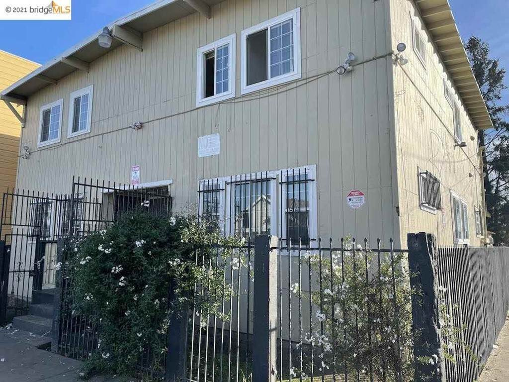 Arrendamiento Residencial en Bissell Richmond, California 94801 Estados Unidos