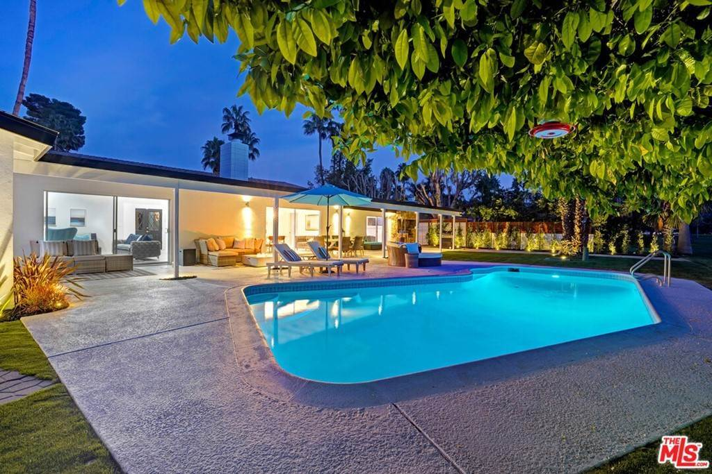 Residential Lease at S Bobolink Lane Palm Springs, California 92264 United States