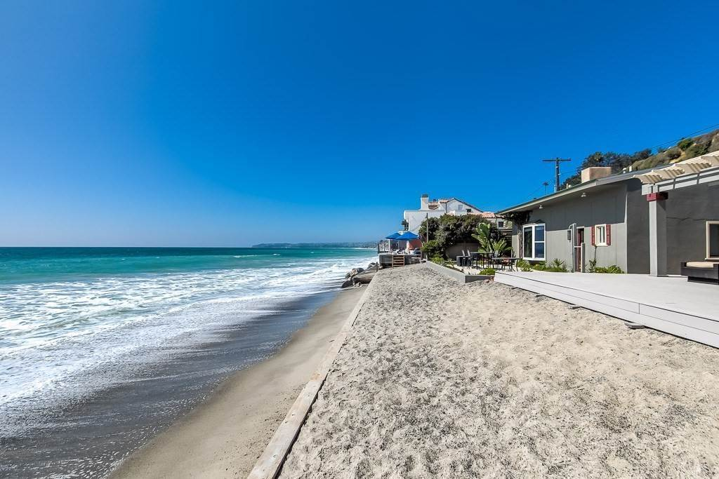 Residential for Sale at Beach Road Dana Point, California 92624 United States