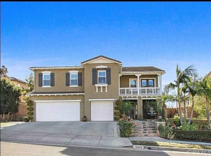 Residential for Sale at Bob White Road Brea, California 92823 United States