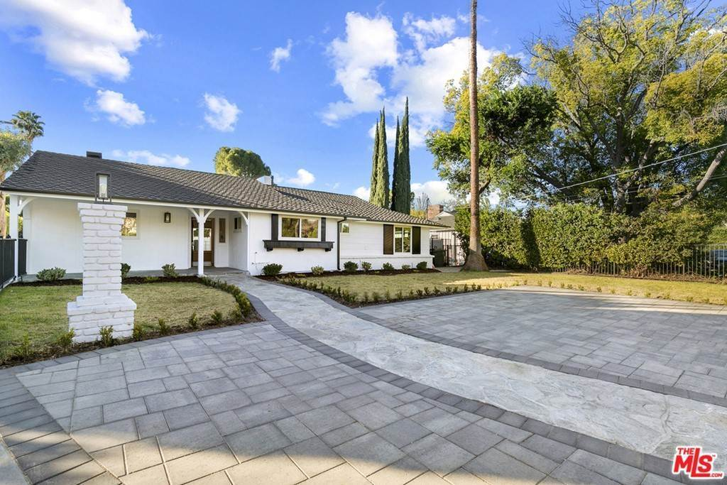 Residential Lease at Densmore Avenue Encino, California 91436 United States