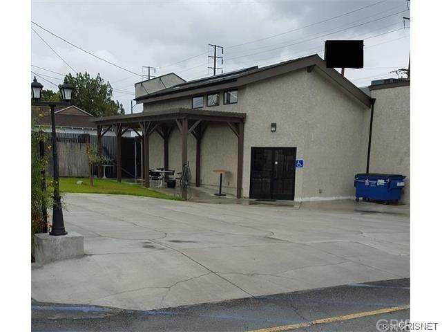 Commercial for Sale at N Hollywood Way Burbank, California 91505 United States
