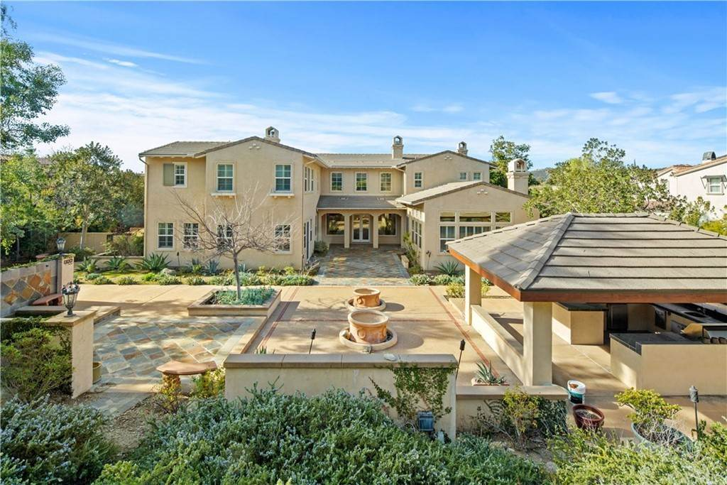 Residential for Sale at Rocky Mountain Claremont, California 91711 United States
