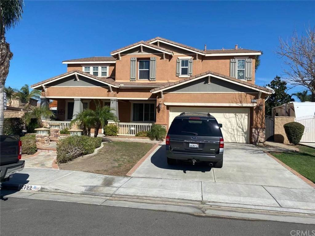 Residential for Sale at Kristi Lynn Court Eastvale, California 92880 United States