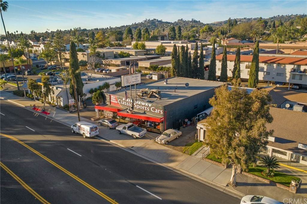 Commercial for Sale at W Whittier Boulevard La Habra, California 90631 United States