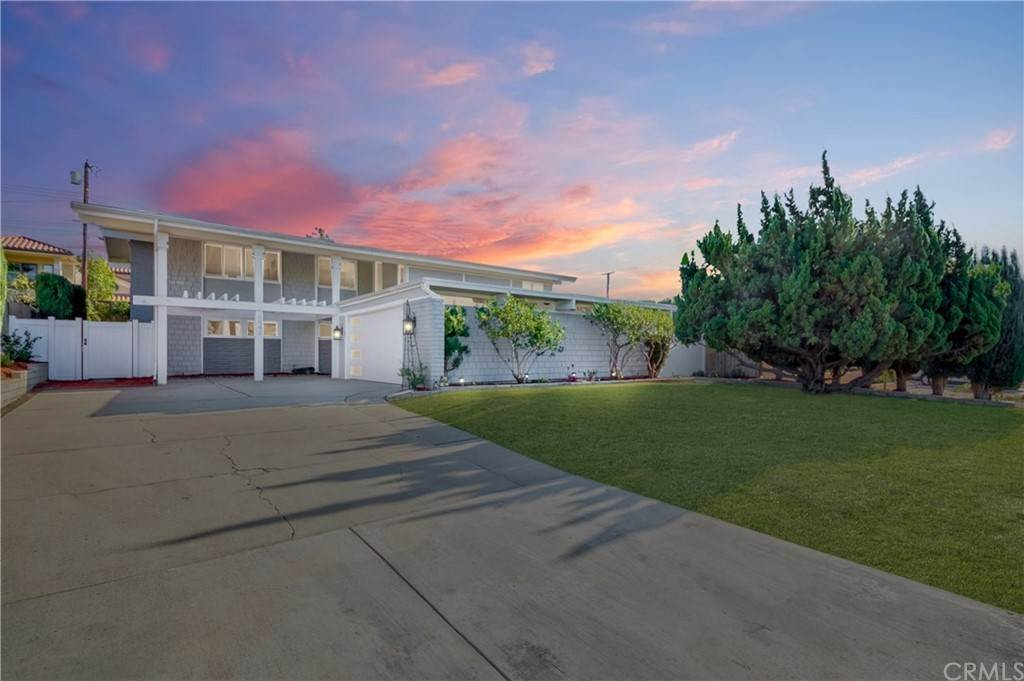 Residential for Sale at Burlingame Avenue Buena Park, California 90621 United States