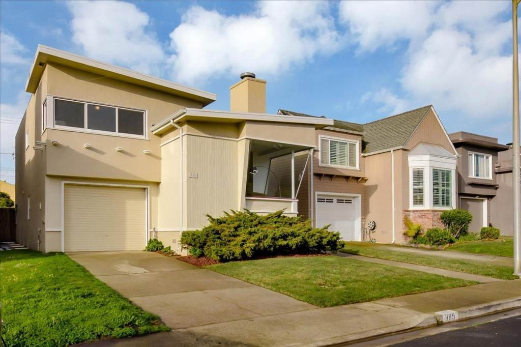 Residential for Sale at Glenwood Avenue Daly City, California 94015 United States