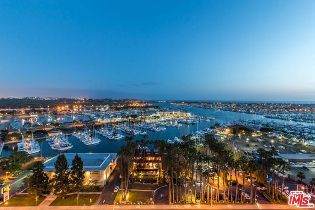 Residential Lease at MARINA POINTE Drive Marina Del Rey, California 90292 United States