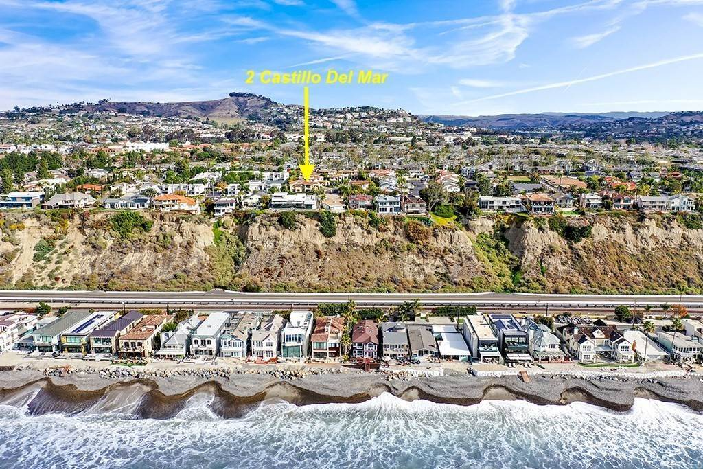 2. Residential for Sale at Castillo Del Mar Dana Point, California 92624 United States