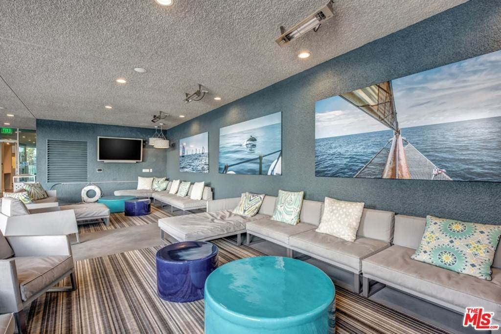 Residential Lease at Marquesas Way 3402 Way Marina Del Rey, California 90292 United States
