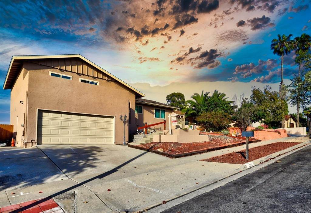 Residential for Sale at Wooster Oceanside, California 92056 United States