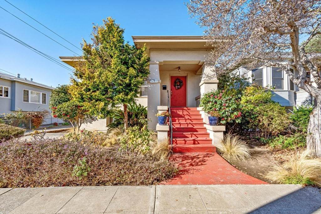 Residential Income for Sale at Miles Avenue Oakland, California 94618 United States