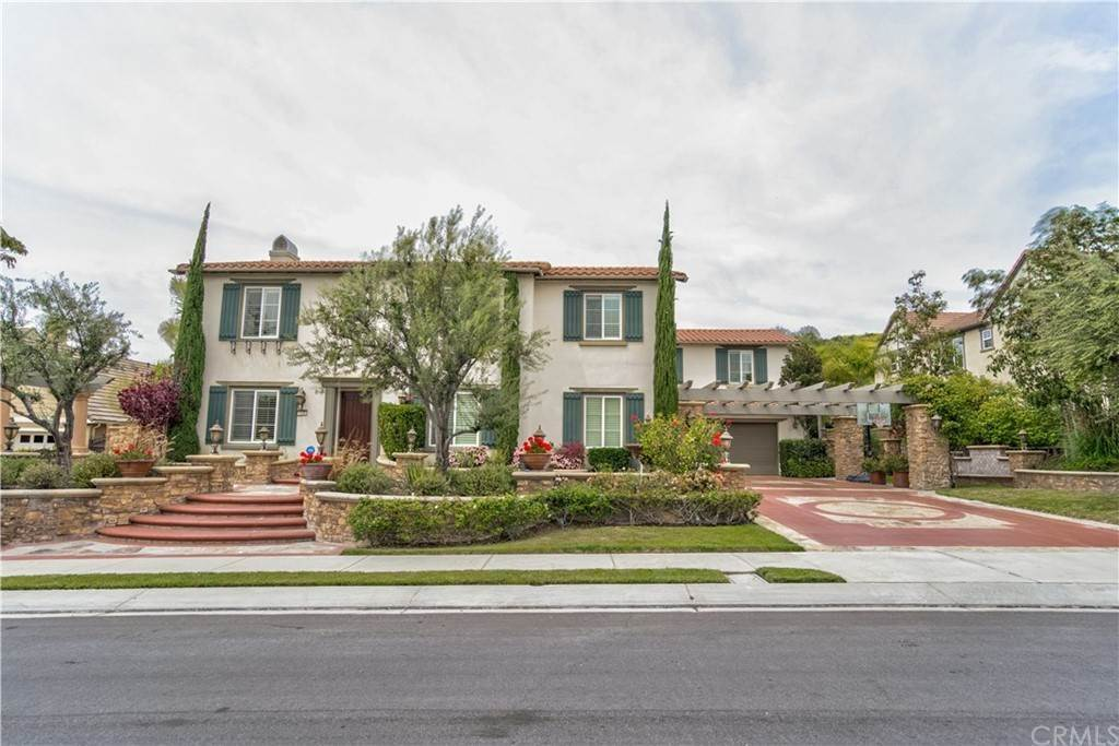 Residential for Sale at Cleveland Bay Lane Yorba Linda, California 92886 United States