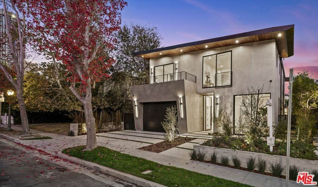 Residential for Sale at Calvin Avenue Los Angeles, California 90025 United States