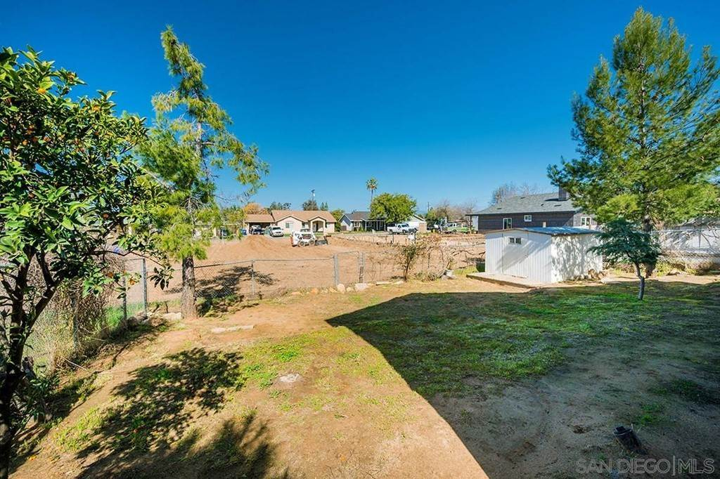 23. Residential for Sale at H Street Ramona, California 92065 United States