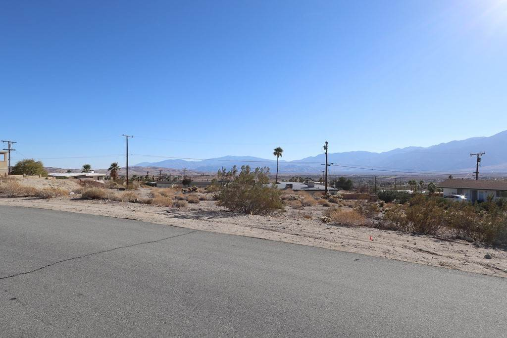 Land for Sale at Calle Amapola Desert Hot Springs, California 92240 United States
