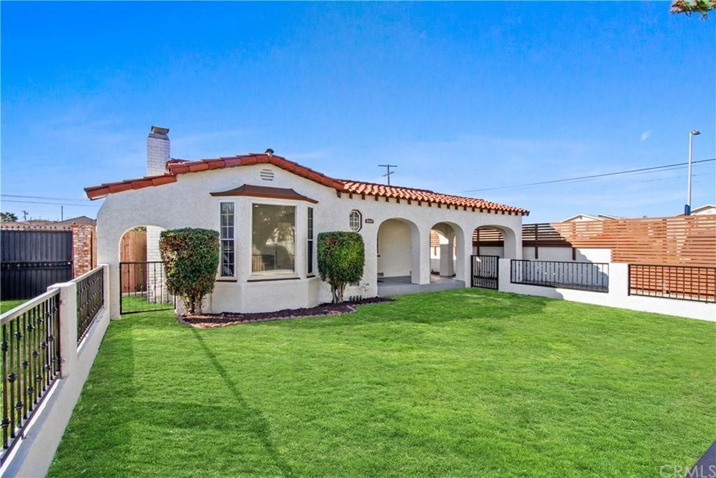 Residential for Sale at S Harvard Boulevard Los Angeles, California 90047 United States