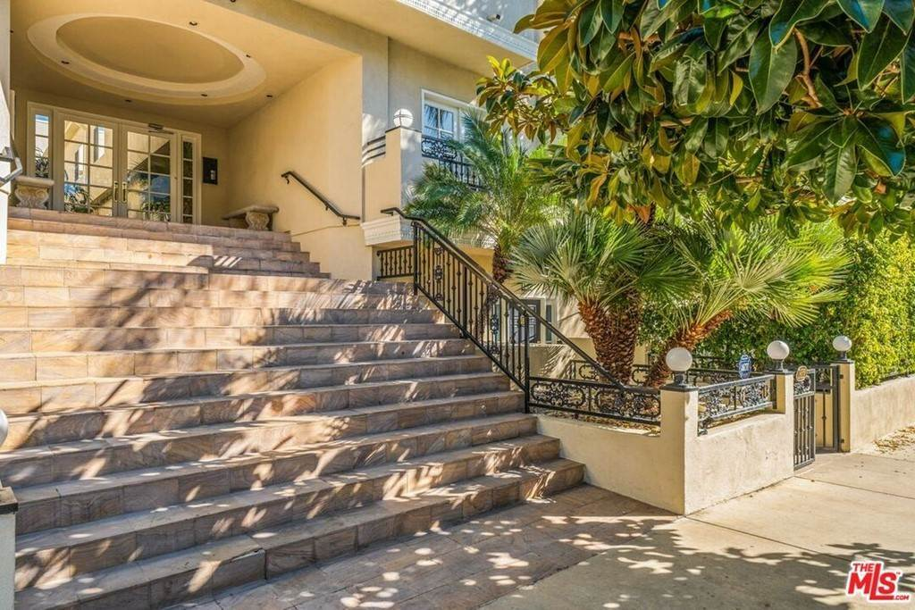 Residential for Sale at Holmby Avenue Los Angeles, California 90025 United States