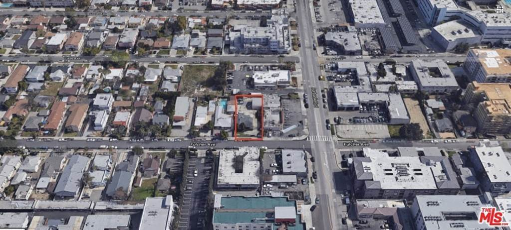 Land for Sale at Fulcher Avenue North Hollywood, California 91601 United States