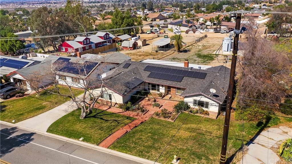 43. Residential for Sale at 8th Street Norco, California 92860 United States