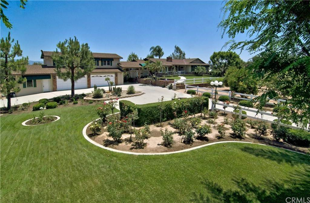 Residential for Sale at Lakeview Avenue Yorba Linda, California 92886 United States