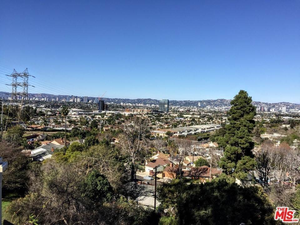 Residential for Sale at Weatherford Drive Los Angeles, California 90008 United States