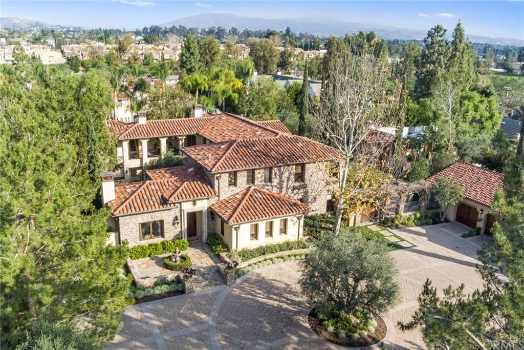 Residential for Sale at Palm Avenue Yorba Linda, California 92886 United States