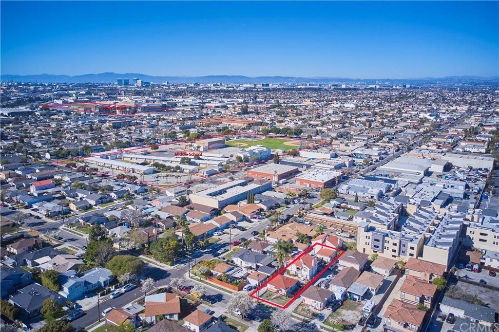 14. Residential Income for Sale at W 154th Street Lawndale, California 90260 United States