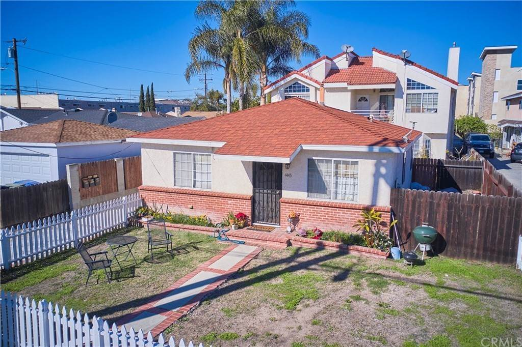 2. Residential Income for Sale at W 154th Street Lawndale, California 90260 United States