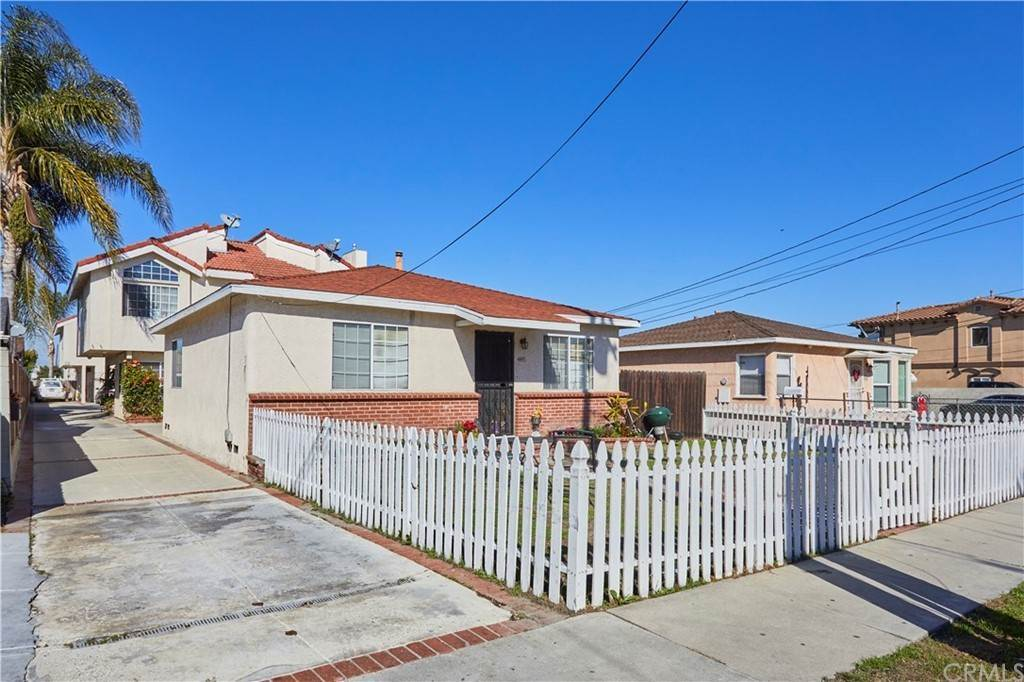 3. Residential Income for Sale at W 154th Street Lawndale, California 90260 United States