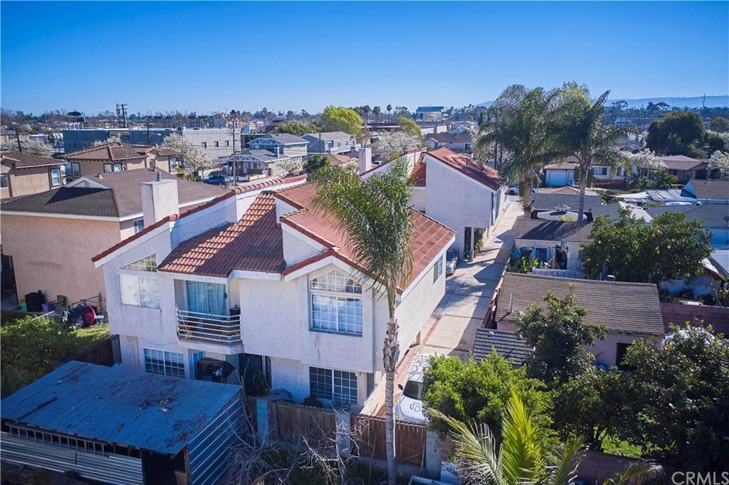 6. Residential Income for Sale at W 154th Street Lawndale, California 90260 United States