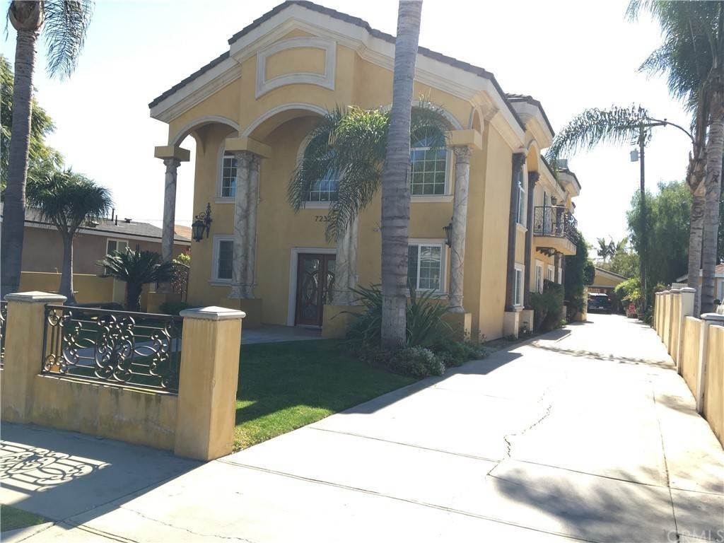 31. Residential for Sale at Cortland Avenue Paramount, California 90723 United States
