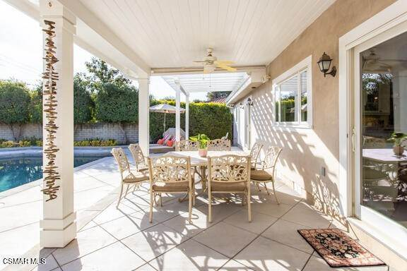 33. Residential for Sale at Camino Dos Rios Thousand Oaks, California 91360 United States