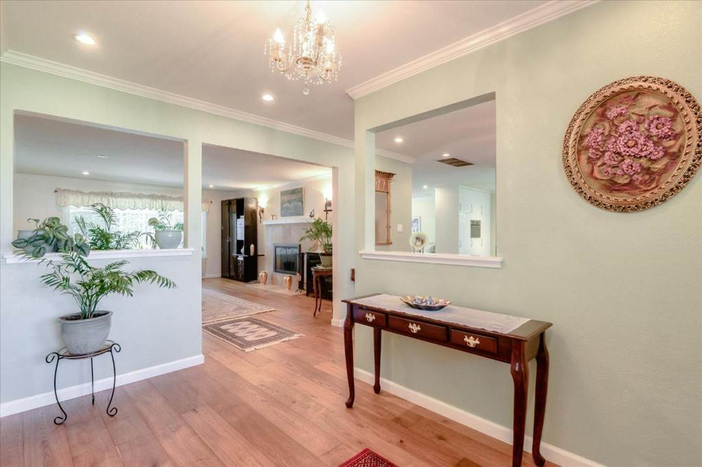 Residential for Sale at Eaton Avenue San Carlos, California 94070 United States