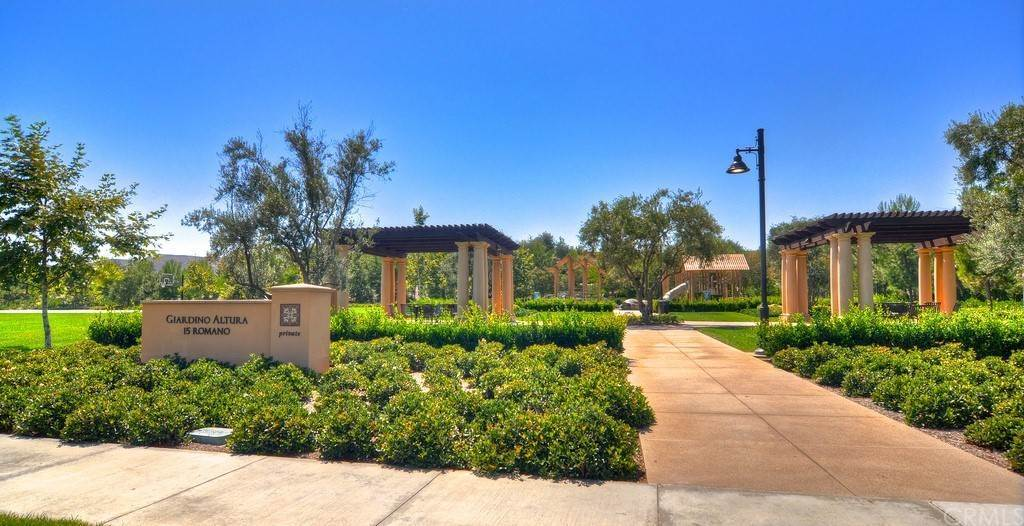 23. Residential for Sale at Cipresso Irvine, California 92618 United States